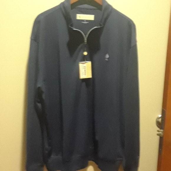 donald ross Other - Donald Ross performance pullover